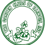 Garden Clubs of Illinois logo
