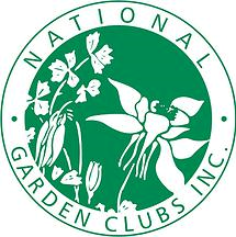 National Garden Clubs logo
