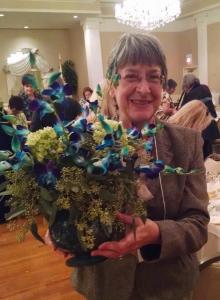 Eileen flowers